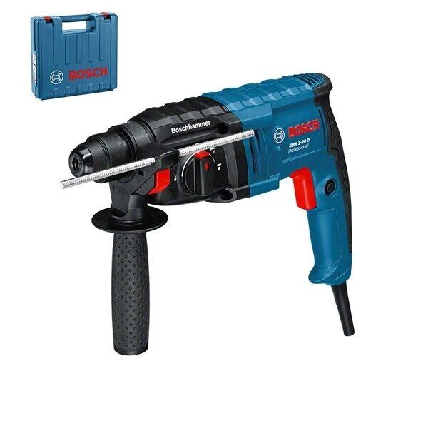 Bohrhammer mit SDS plus GBH 2-20 D Professional
