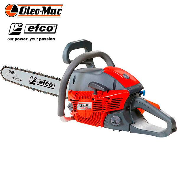Motosierra EFCO Oleo Mac MTH 510