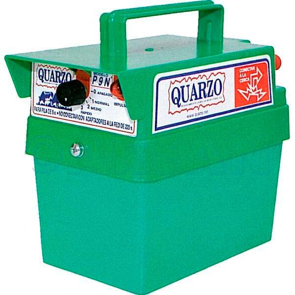 Hirtenbatterie Qz BJR-ORK P 9 N