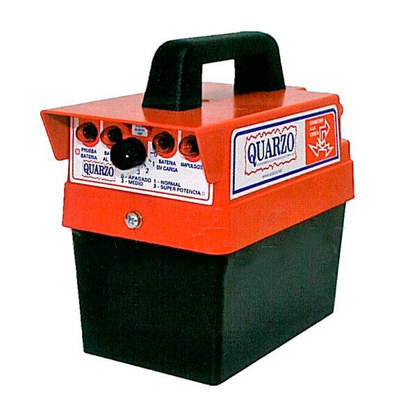 Quarzbatterie Shepherd RECARG BJR-ORK RC 230 12 bis 8 km