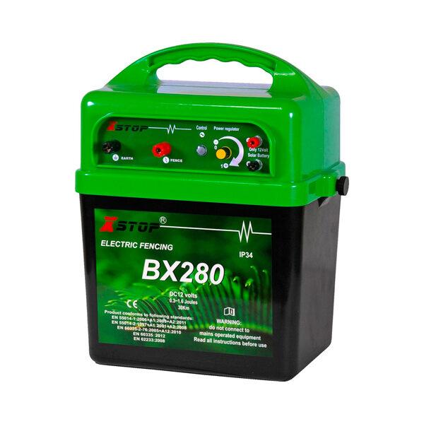 Batterie Hirte BJR-ORK BX280 30 km 1,6 ju