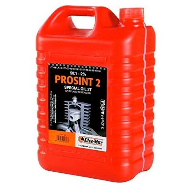 Aceite 2T mezcla 5 litro Oleo Mac
