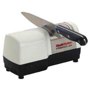afilador eléctrico profesional chefs choice