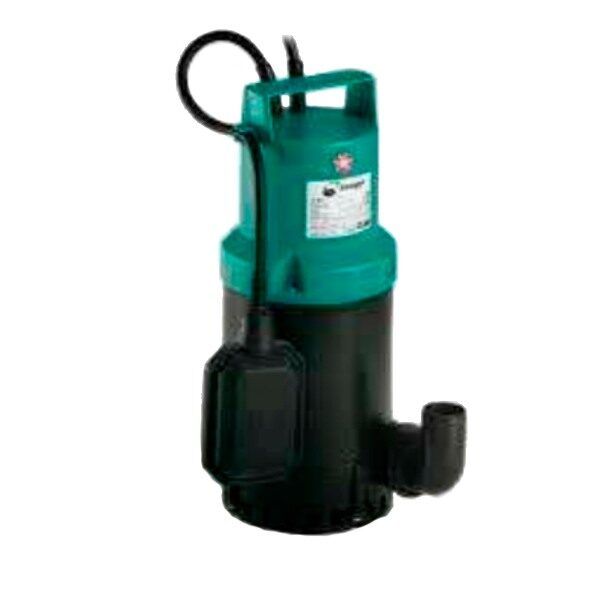 Drainage water pump for clean water Oleo Mac 220V
