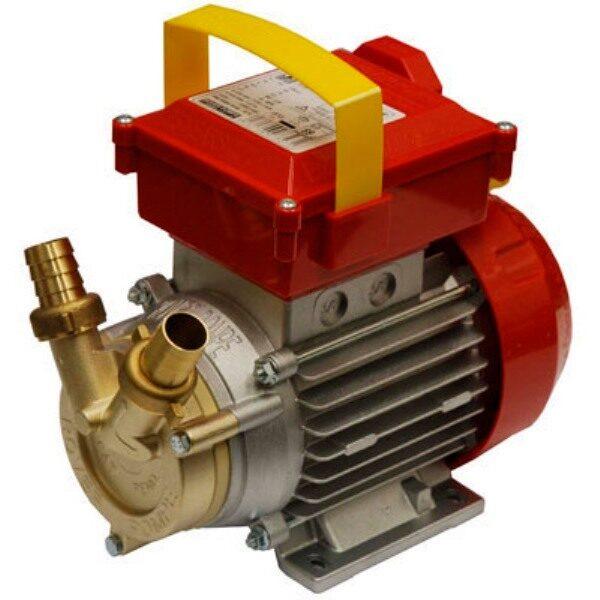 Transfer pump Oleo Mac BEM-20 220V 1700L / h Max Aspiration 9M