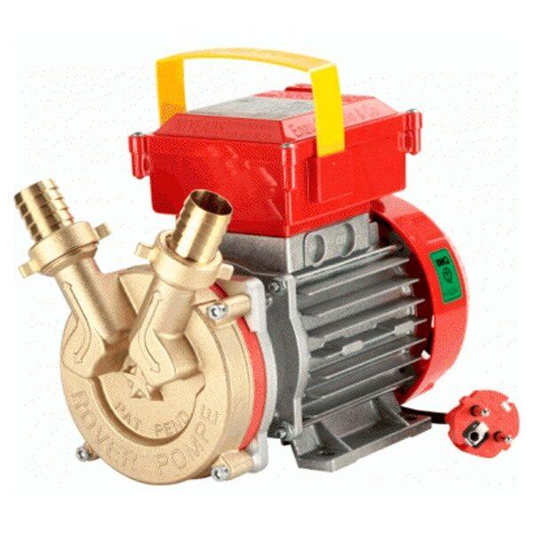 Transfer pump Oleo Mac BEM-25 220V 2400L / h Max Aspiration 9M