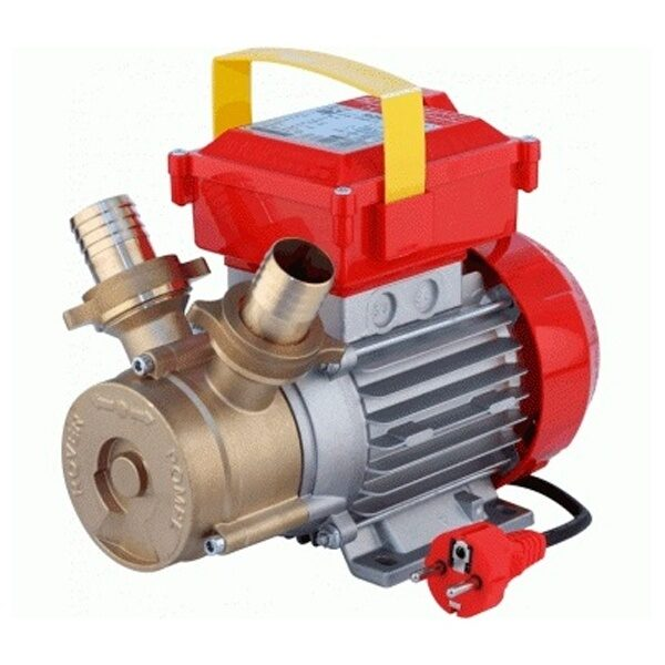 Transfer pump Oleo Mac BEM-30 220V 5000L / h Max Aspiration 9M