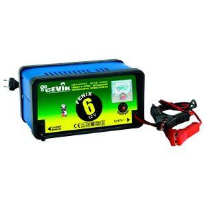 cargador de bateria cevik ce-fenix6