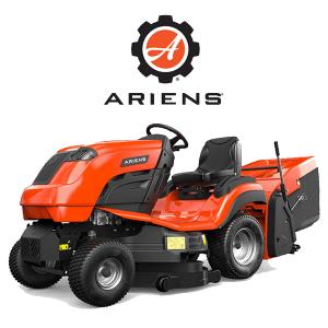 Tractores cortacésped ariens