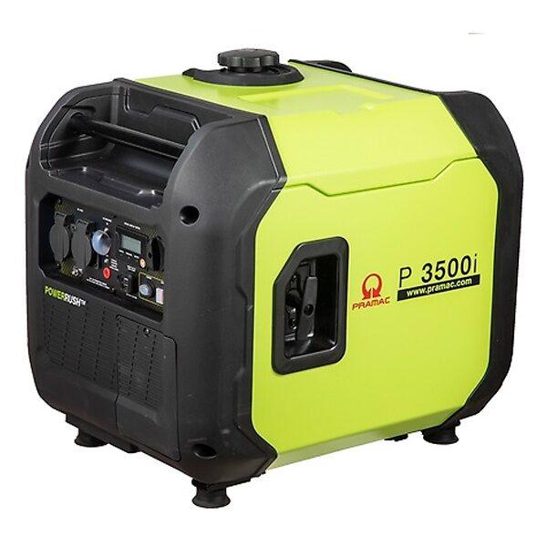 Generador inverter Pramac P3500i