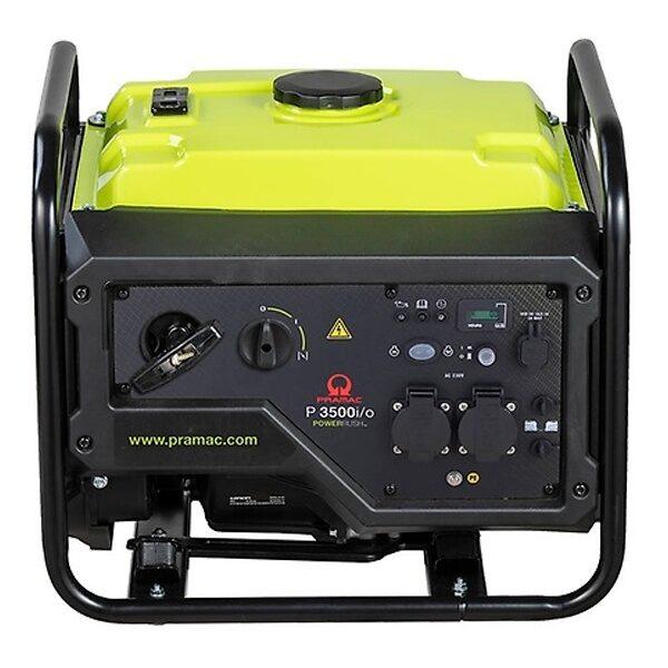 Generador inverter Pramac P3500i/o