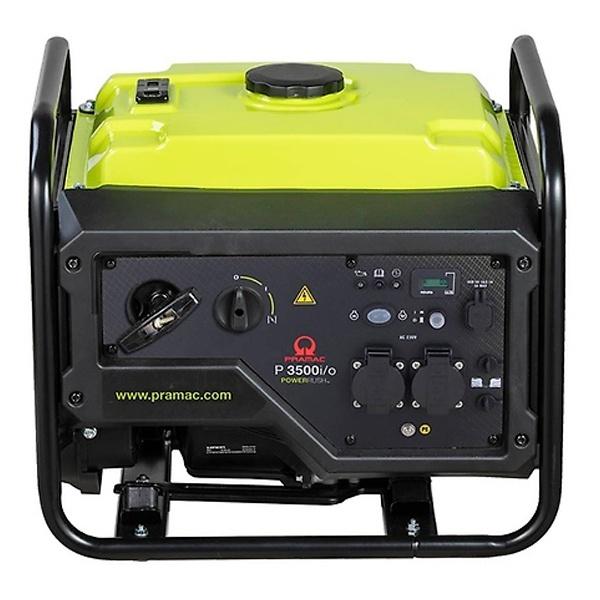 generador eléctrico inverter pramac p3500i-o