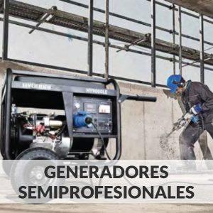 Semi-Professional Brushcutters