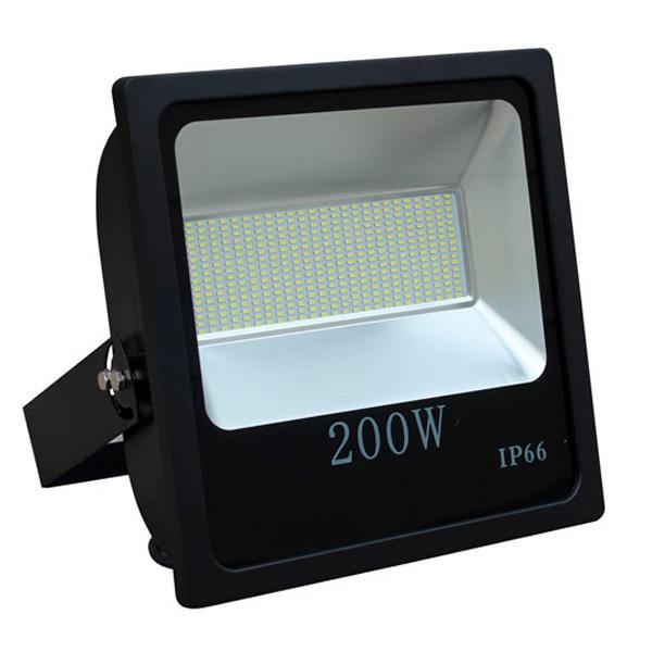 AYERBE FOCO LED 200 W PROFESIONAL