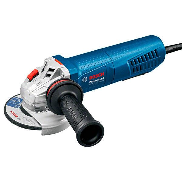 Amoladora angular Bosch GWS 15-125 CIEPX