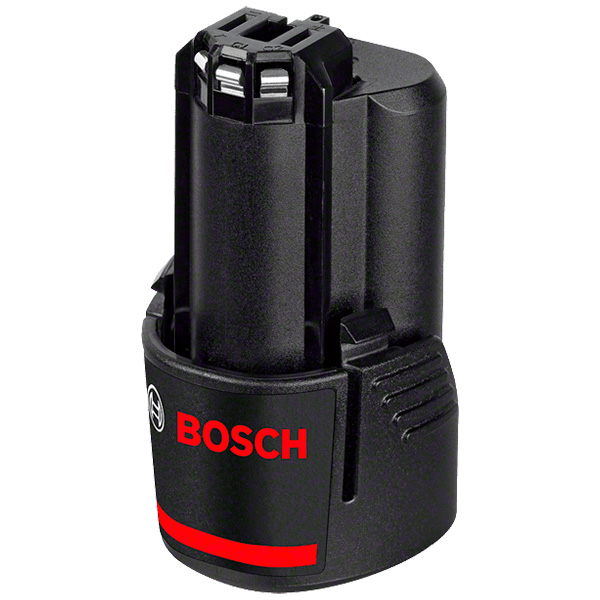 Batería Bosch GBA 12V 3.0Ah
