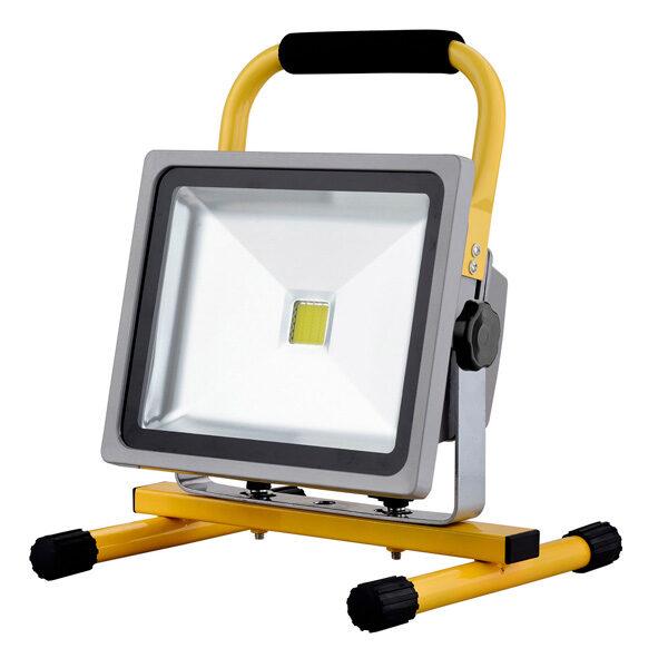 30W LED-Strahler mit Ayerbe-Unterstützung