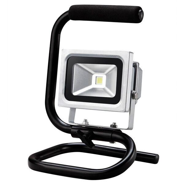 10W LED-Strahler mit Ayerbe-Unterstützung