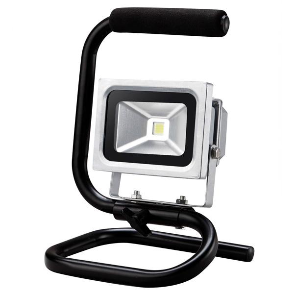 Foco LED con soporte Ayerbe AY 10W SOP