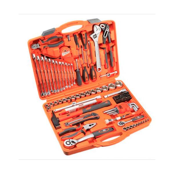 HR 113 Stück Combo Tool Set