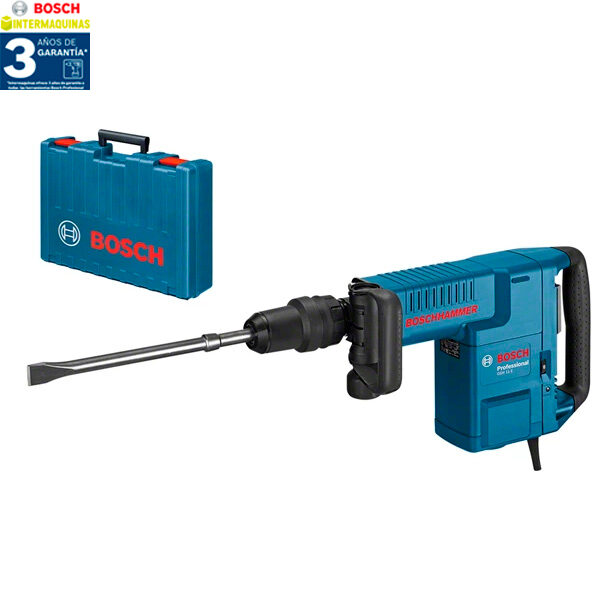Bosch Schlaghammer mit SDS max GSH 11 E.