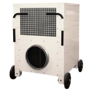 acondicionador de aire master ac 24