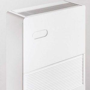aire acondicionado sin unidad exterior Innova 10hp vertical dc inverter