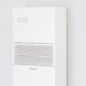 aire acondicionado sin unidad exterior Innova 12hp vertical dc inverter