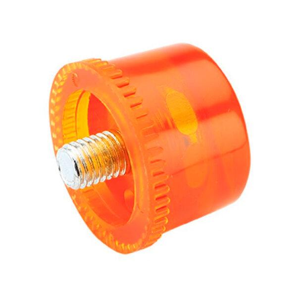 Bocas de plástico de recambio para martillo de bocas intercambiables HR