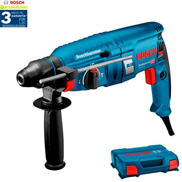 Bosch GBH 2-25 Bohrhammer + Gehäuse