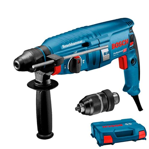 Martillo perforador con SDS plus Bosch GBH 2-25 F