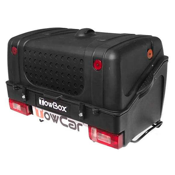 Porta perros Towbox V1 Dog negro