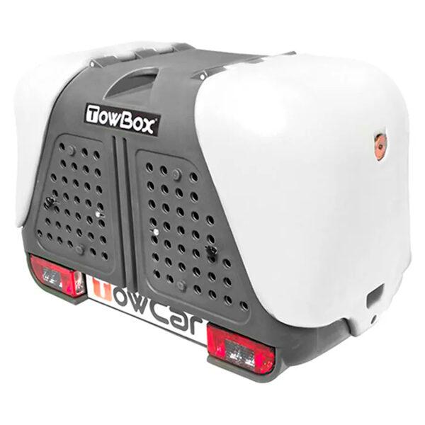 Porta perros Towbox V2 Dog Gris