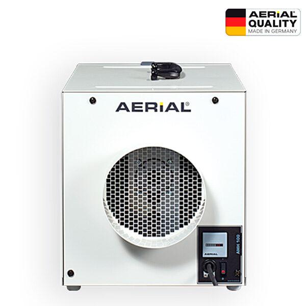 Purificador de aire Aerial AMH 100