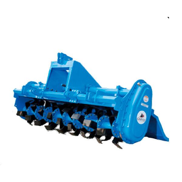 Rotavator fresadora reforzada Garto MGLR