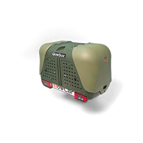 TowBox V2 Dog Verde