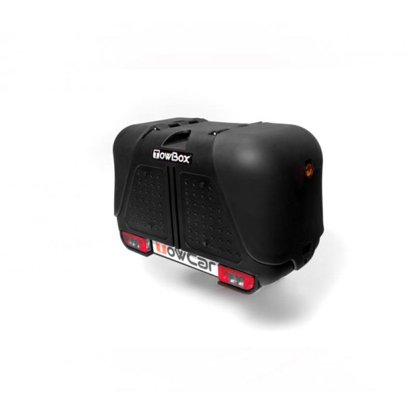 TowBox V2 negro