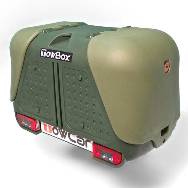 TowBox V2 verde