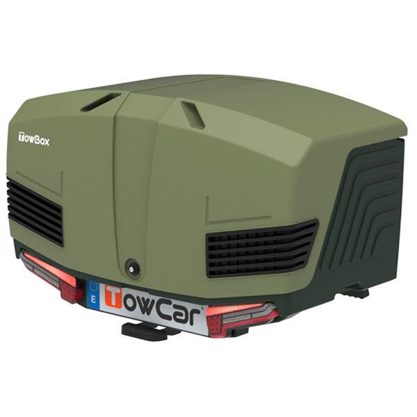 TowBox V3 verde