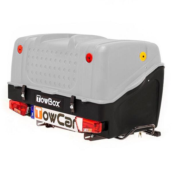 Towbox V1 gris