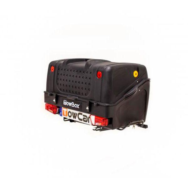 Towbox V1 negro