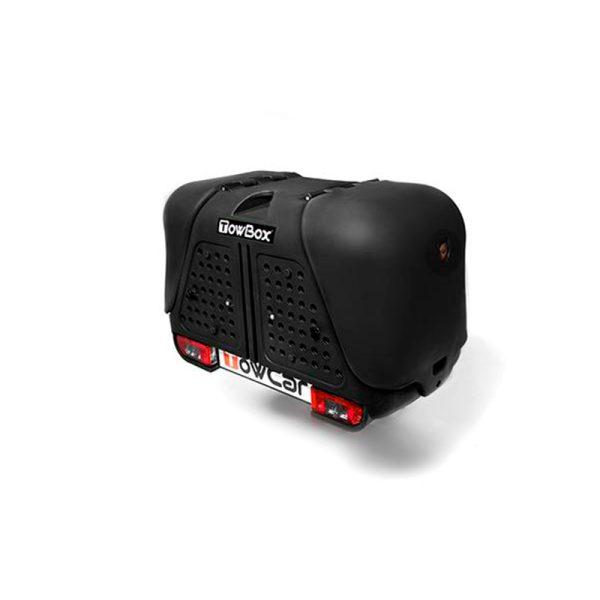 Towbox V2 Dog negro