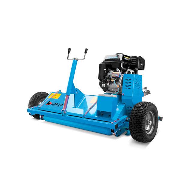 Trituradora Garto ATV 120