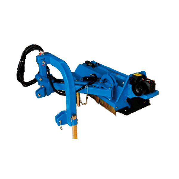 Trituradora de brazo multifuncional Garto FGA