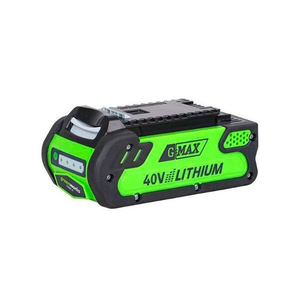 Bateria 2Ah Greenworks G40B2 40 C