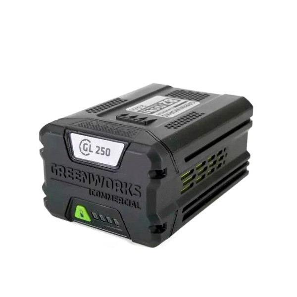 Bateria 2.5Ah Greenworks GC82B25 82 V