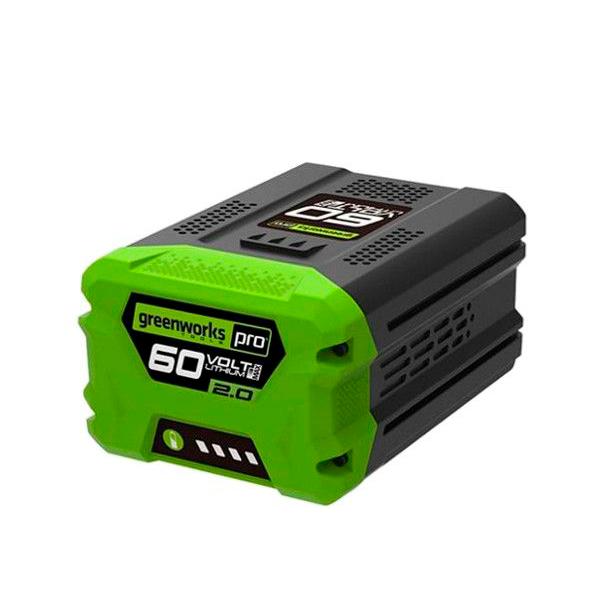 Bateria 2Ah Greenworks G60B2 60 V