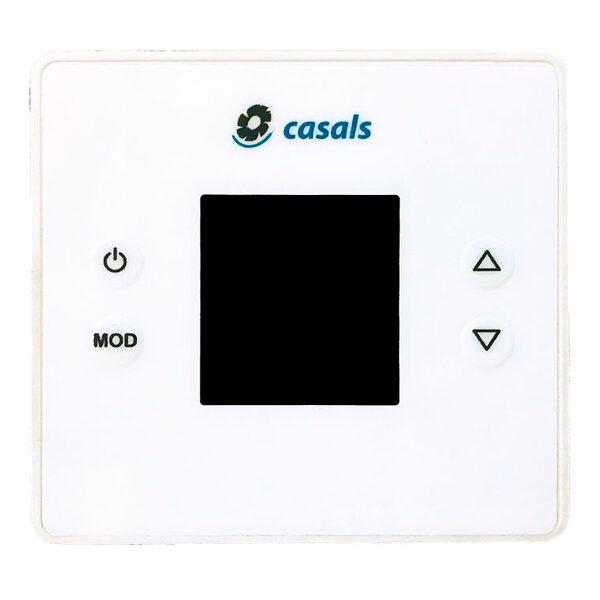 Casals SCO2IAQ CO2 Probe