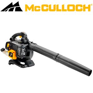 Sopladores McCulloch