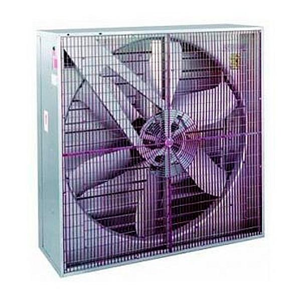 ventilador de gran caudal Master VGXP